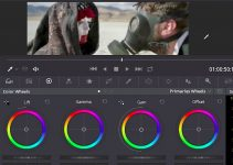 Here's How Easy It Is Now to Set White Balance in DaVinci Resolve 14