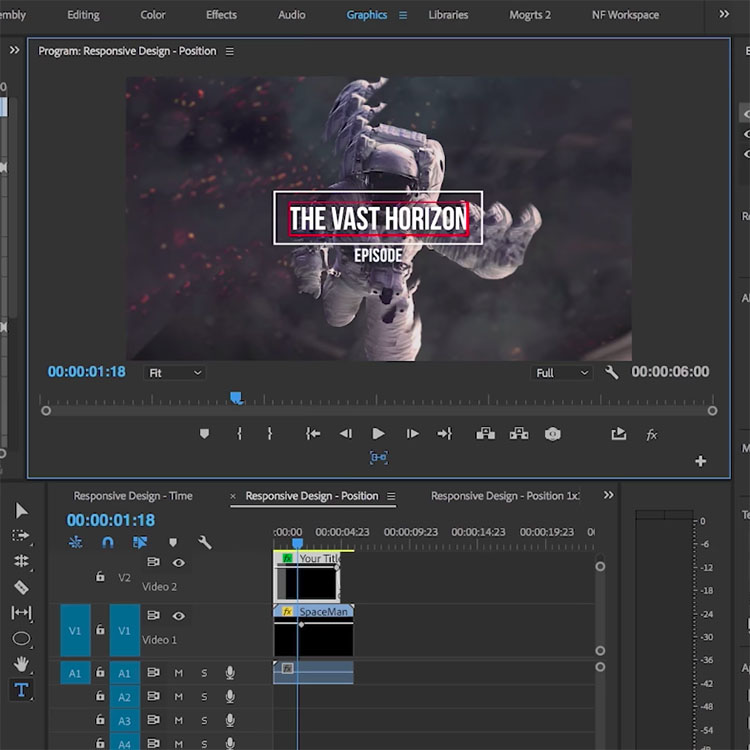 Adobe Updates Premiere Pro CC, After Effects CC, and Other Creative
