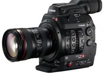 New Firmware Updates for the Canon C300 Mark II and C100 Mark II Now Available