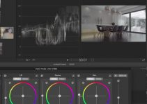 How to Color Grade S-Log 3 Footage in FCP X