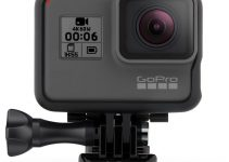 The Just Announced GoPro HERO6 Black Shoots 4K Video at 60fps and Sells for $499