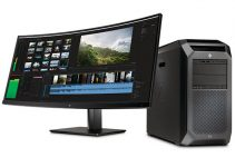 The Latest HP Z Series PC Workstations Boast Up to 3TB RAM and 48TB Storage