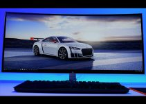 LG 38UC99-W – The Best Ultra Wide Monitor for Content Creators?