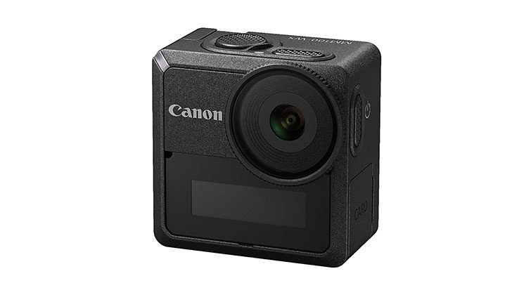 Canon MM100-WS