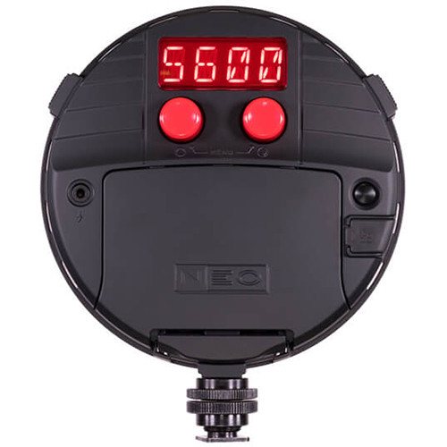 Rotolight NEO 2 back