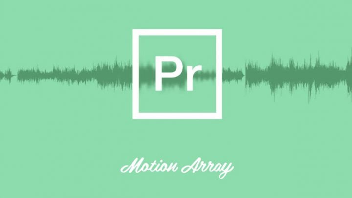 Motion Array Audio Editing Tutorials