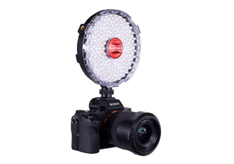 Rotolight NEO 2 LED Sync FLash