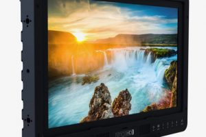 IBC 2017: SmallHD 1703 P3X is a 17″ Daylight Viewable Monitor that Rivals OLED