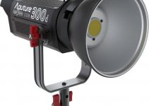 Aputure Launch New (and Biggest) Light Storm LS 300D Fresnel LED to Date!