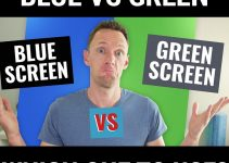 Blue Screen vs Green Screen: Which Setup Should You Opt For?