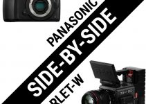 $2,000 Panasonic GH5 vs $20,000 RED Scarlet-W – What Do You Get for the Price?