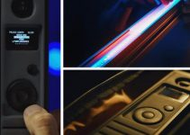 Kickstarter Gear: colorspike – Awesome Multi-Pattern Colour LED for Stills and Video
