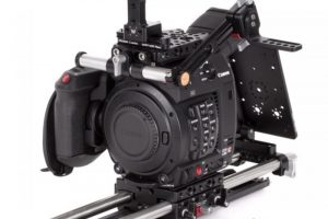 New Canon C200 Accessories from Wooden Camera Available Now