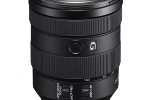 New Sigma 16mm f1.4 for Sony E Mount and MFT + Sony 24-105mm f4 OSS Announced
