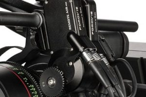 ikan PD Movie 2-Channel Follow Focus for Gimbals Review