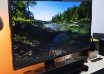 BenQ PD3200U – The Affordable Professional 4K Monitor for Your Creative Needs