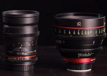 What Are the Differences Between a $1,000 Photo Lens and a $4,000 Cinema Lens?
