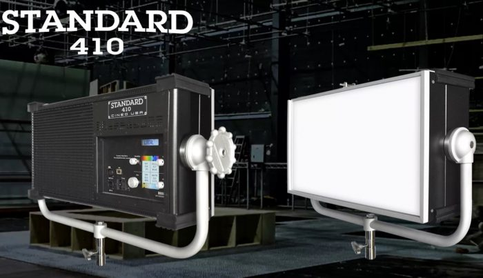 Cineo Lighting Standard 410 Phosphor RGBWW