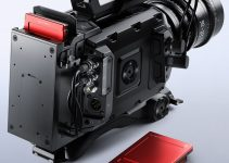 URSA Mini and URSA Mini Pro CFast to SSD Adapters for Your Consideration
