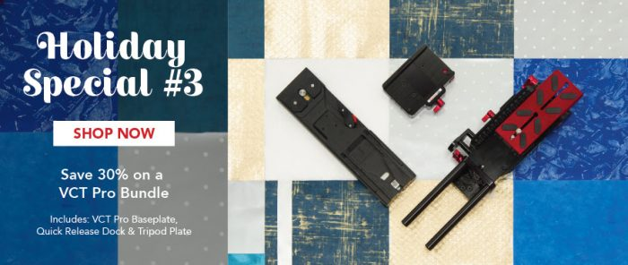 Zacuto Black Friday Deals