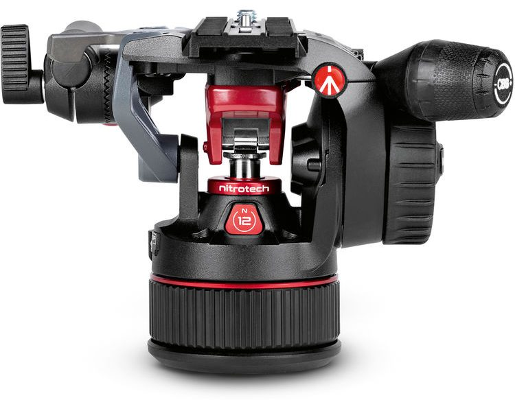 Manfrotto N12 Nitrotech