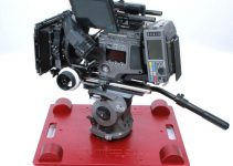 Matthews Dutti Dolly – A Universal System for Smooth Shots