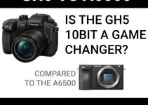 GH5 10-bit vs Sony a6500 8-bit Video – Can You Spot the Differences?