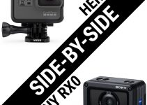 GoPro HERO6 vs. Sony RX0 – Which One is the Better Camera for You?