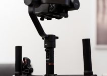 Is the Moza Air Gimbal Better Than the Ronin-M?