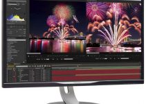 Philips Announces a 32-inch HDR Monitor with 99% Adobe RGB Coverage Selling for Just $500