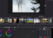 Use This Simple Trick to Speed Up Your Custom Curves Workflow in Resolve 14