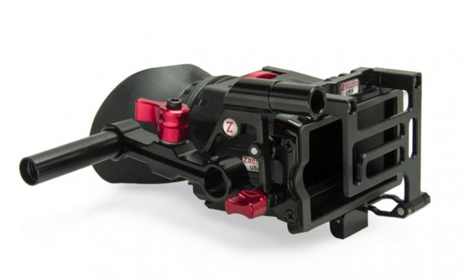 Zacuto Z-Finder EVA1 Panasonic