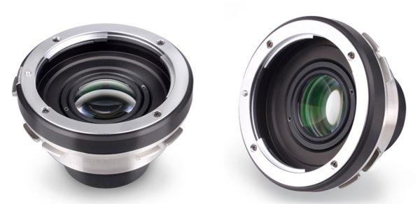 Fit Super 35mm PL Lenses to Full-Frame Sensors with the New Tokina ...