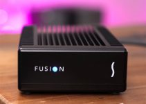 Quick Overview of the Blazing Fast Sonnet Fusion PCIe SSD