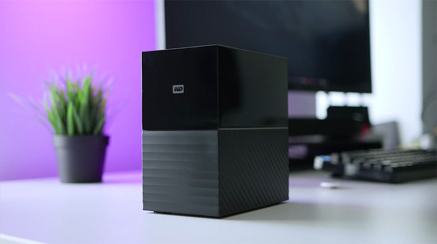 Image result for wd my book duo 4tb external hard drive
