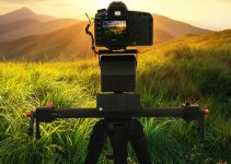 Closer Look at the iFootage 3-Axis Motorized Motion Controlled Shark Slider Mini