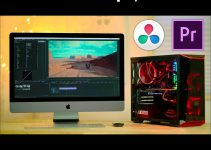 How Does a $1,350 PC Stack Up Against the $5,000 iMac Pro for Video Editing