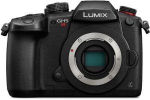 Panasonic GH5 Firmware v2.3 and GH5S Firmware v1.1 Are Coming May 30th!
