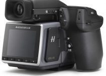 Hasselblad h6d-400c Multi shot