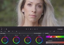 How to Smooth Out Skin Tones in DaVinci Resolve 14