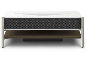 CES 2018: Sony Unveils the Premium LSPX-A1 4K Ultra-Short Throw Projector
