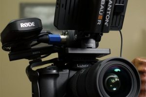 The Ultimate 2018 Panasonic GH5/GH5S Rig