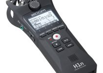 The Overhauled Zoom H1n Handy Recorder is Finally Here