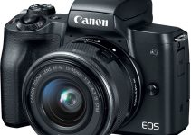 Canon Rolls Out EOS M50 – the Company's First Mirrorless Camera That Shoots 4K Video