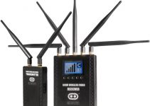 Cinegears 600M Ghost-Eye Wireless Video System for Your Consideration