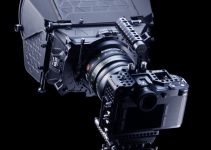 """New LockCircle NOLUX Mattebox + HDMI """"LockPort"""" for your Sony A7RIII and A9"""