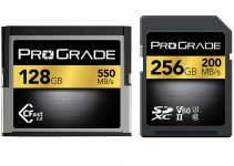 Ex-Lexar Execs Join Forces to Build the High-Quality ProGrade Digital Memory Cards for Professionals