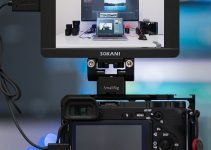 Check Out This Dirt-Cheap Sokani 5″ Field Monitor for Your Mirrorless Camera or DSLR