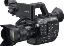 Why You Should Be Careful When Filming Slow-Motion Video in 2K at 200fps on the Sony FS5