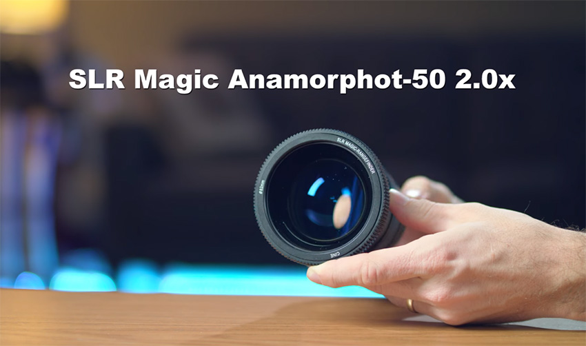 The Ultimate Guide to Anamorphic Video and Lenses   4K Shooters